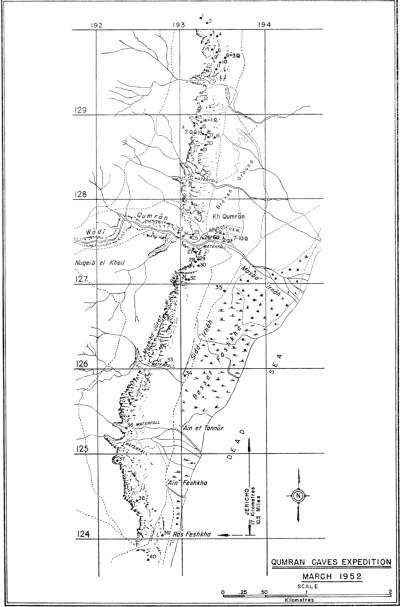 1952 Map